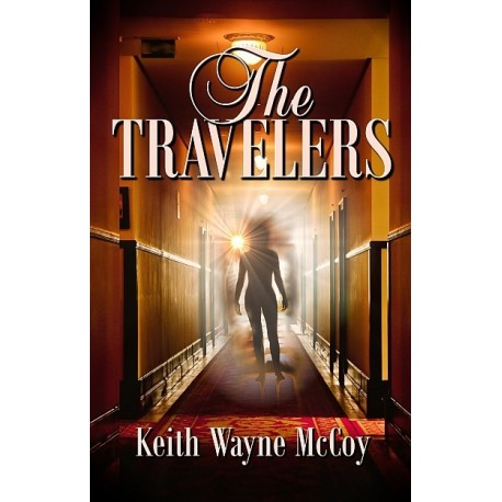 The Travelers - ebook