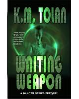 Waiting Weapon - print