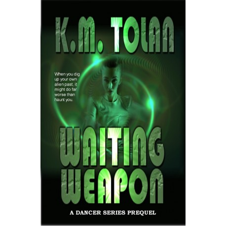 Waiting Weapon - ebook