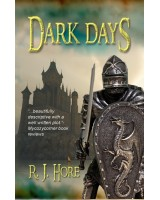 Dark Days - ebook