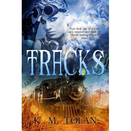 Tracks - ebook