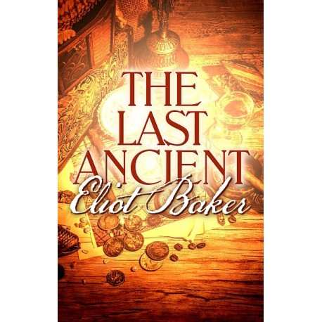 The Last Ancient - ebook