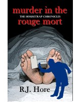 Murder In The Rouge Mort - ebook