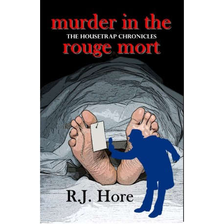 Murder In The Rouge Mort - ebook