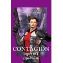 Contagion - ebook