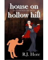 House On Hollow Hill - ebook