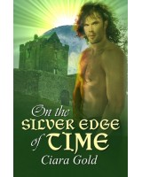On The Silver Edge Of Time - print