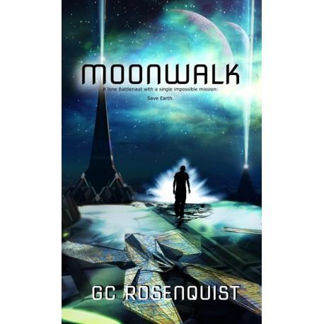Moonwalk - ebook