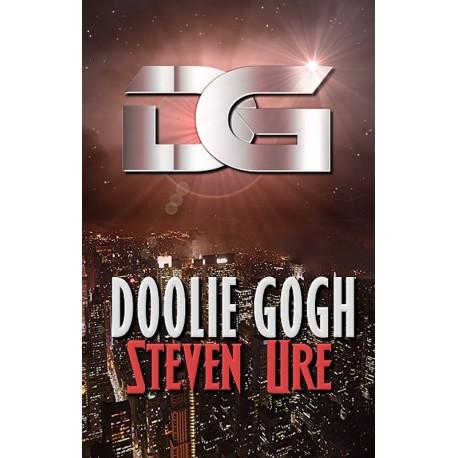 Doolie Gough - ebook