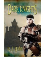 Dark Knights - ebook