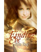 Finding Eve - ebook