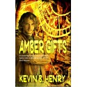 Amber Gifts - ebook