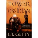 Tower Of Obsidian - ebook
