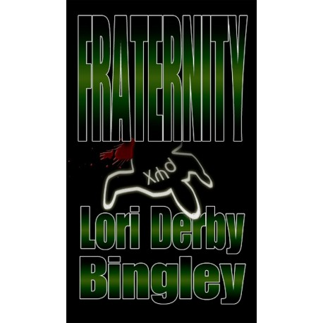 Fraternity - ebook