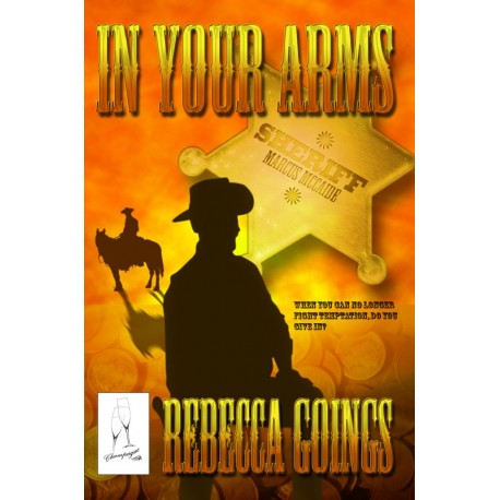 In Your Arms - ebook