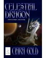Celestial Dragon - print