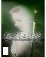 My Lady's Will - ebook
