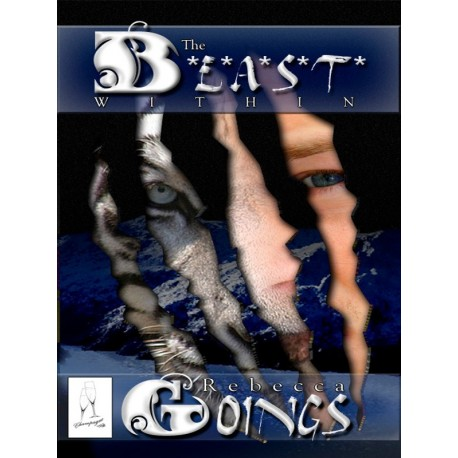 The B*E*A*S*T* Within - ebook