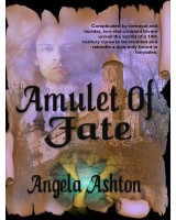 Amulet Of Fate - ebook
