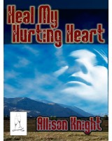 Heal My Hurting Heart - ebook