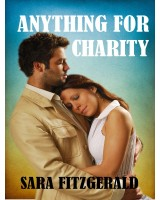 Anything For Charity - ebook
