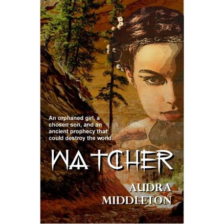 Watcher - ebook