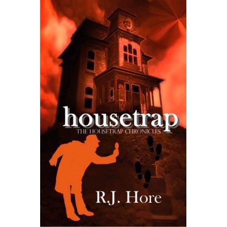 Housetrap - ebook