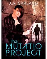 The Mutatio Project - ebook