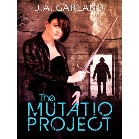 The Mutatio Project - ebook