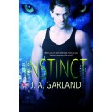 Instinct - ebook