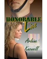 Honorable Lies - ebook