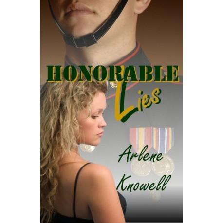 Honorable Lies - ebook