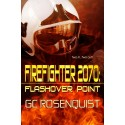 Firefighter 2070-Flashover Point - ebook
