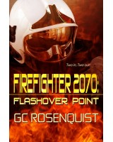 Firefighter 2070-Flashover Point - print