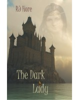 The Dark Lady - print