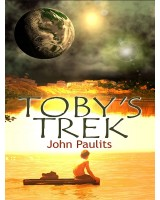 Toby's Trek - ebook