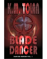 Blade Dancer - ebook