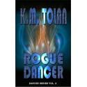 Rogue Dancer - ebook