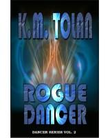 Rogue Dancer - print
