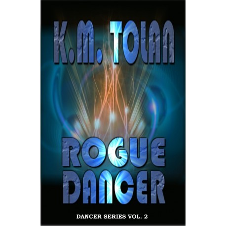Rogue Dancer - ebook