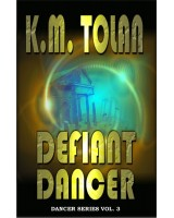 Defiant Dancer - ebook