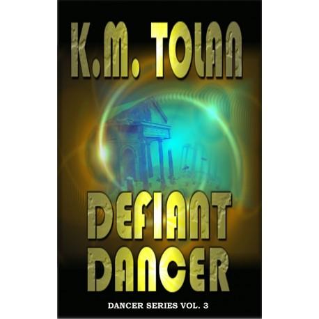 Defiant Dancer - ebook