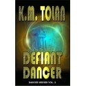 Defiant Dancer - print