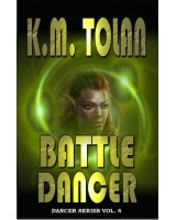 Battle Dancer - ebook