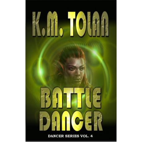 Battle Dancer - ebook