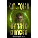 Battle Dancer - print