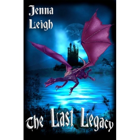 The Last Legacy - ebook