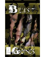 Nature Of The B*E*A*S*T* - ebook