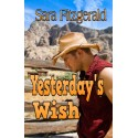 Yesterday's Wish - ebook