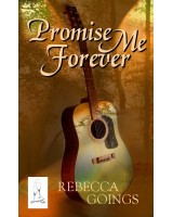 Promise Me Forever - ebook